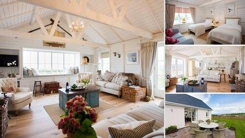 Lligwy Beach Cottage