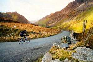 Snowdonia Cycling