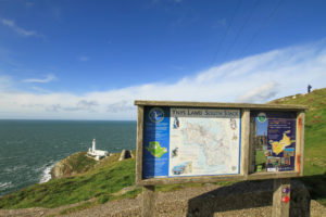 South Stack RSPB