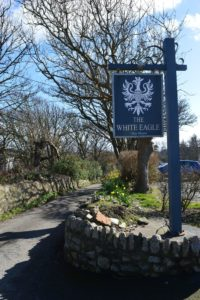 The White Eagle, Rhoscolyn