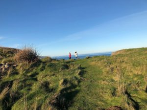 Child-Friendly Walks in North wales