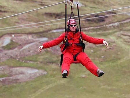 Zip World, Snowdonia