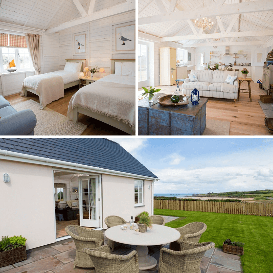 Lligwy Beach Cottage | Menai Holiday Cottages