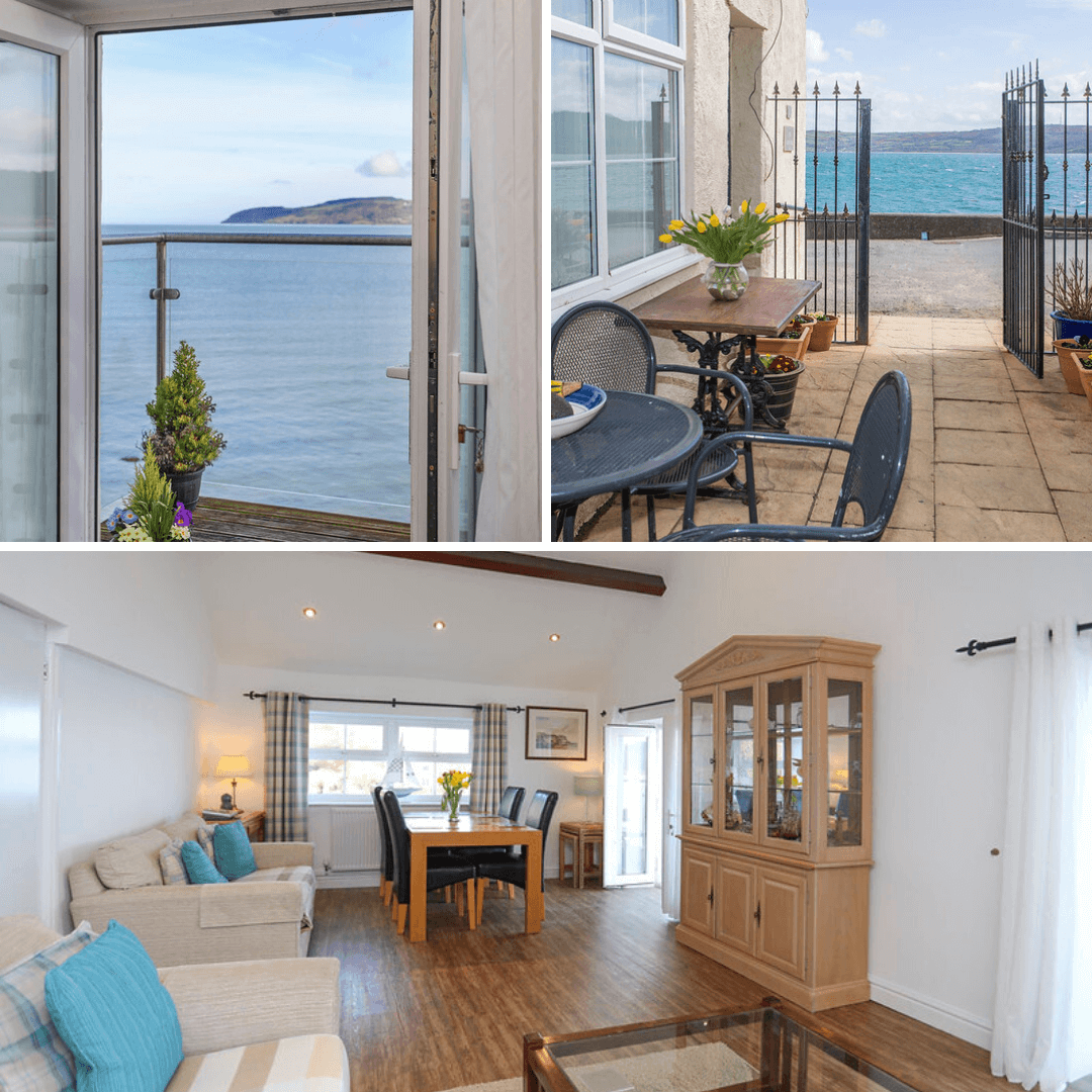 3 The Coach House | Red Wharf Bay