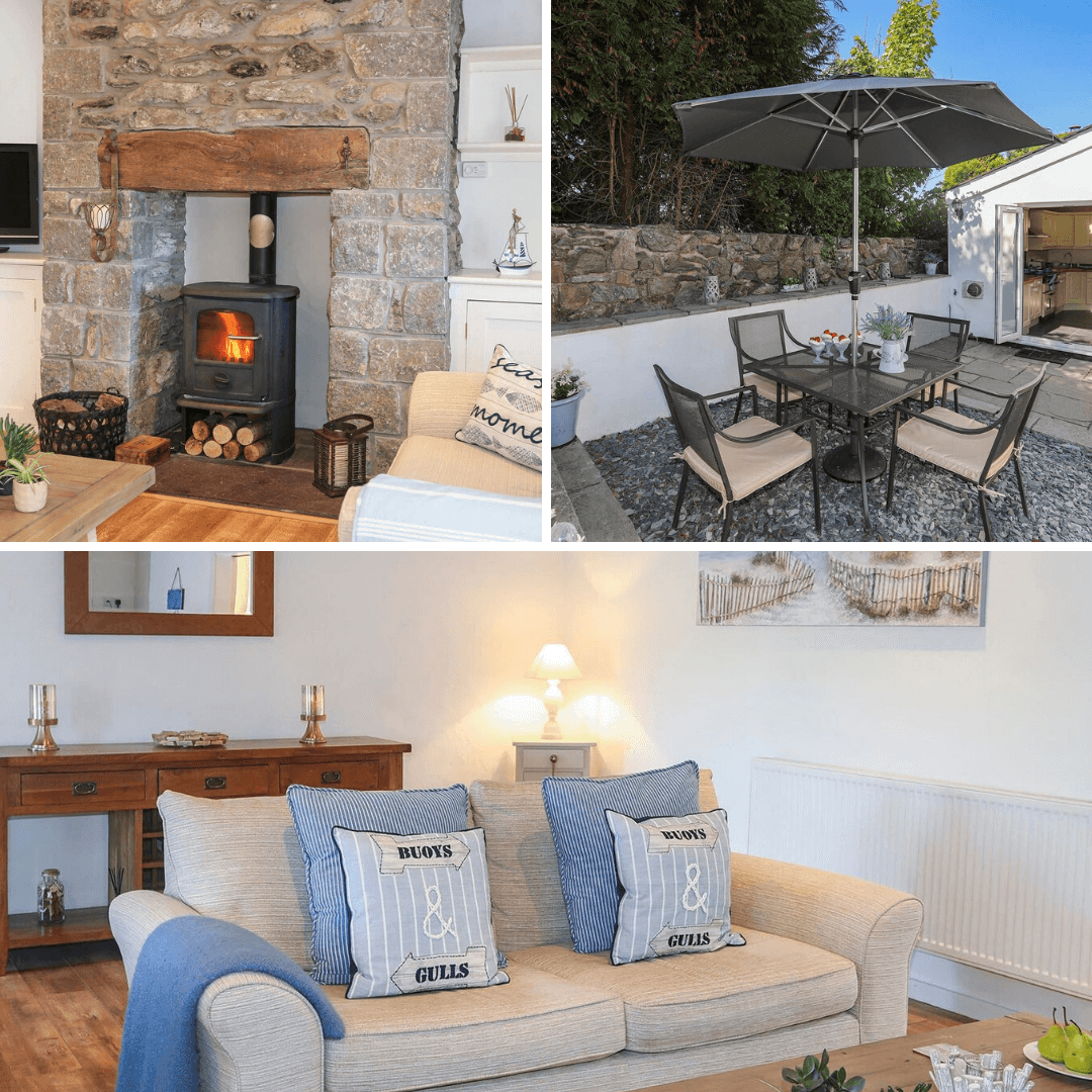 Cosy Cottage | Menai Bridge | Menai Holiday Cottages