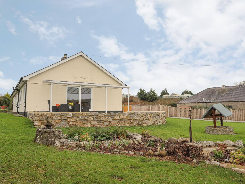 Cae Capel | Pentraeth | Menai Holiday Cottages