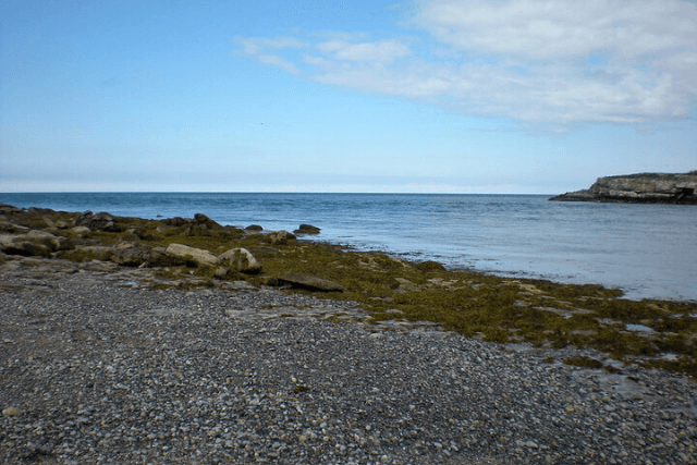 Views from Moelfre, Anglesey
