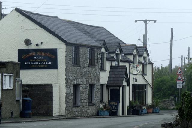 Owain Glyndwr, Anglesey