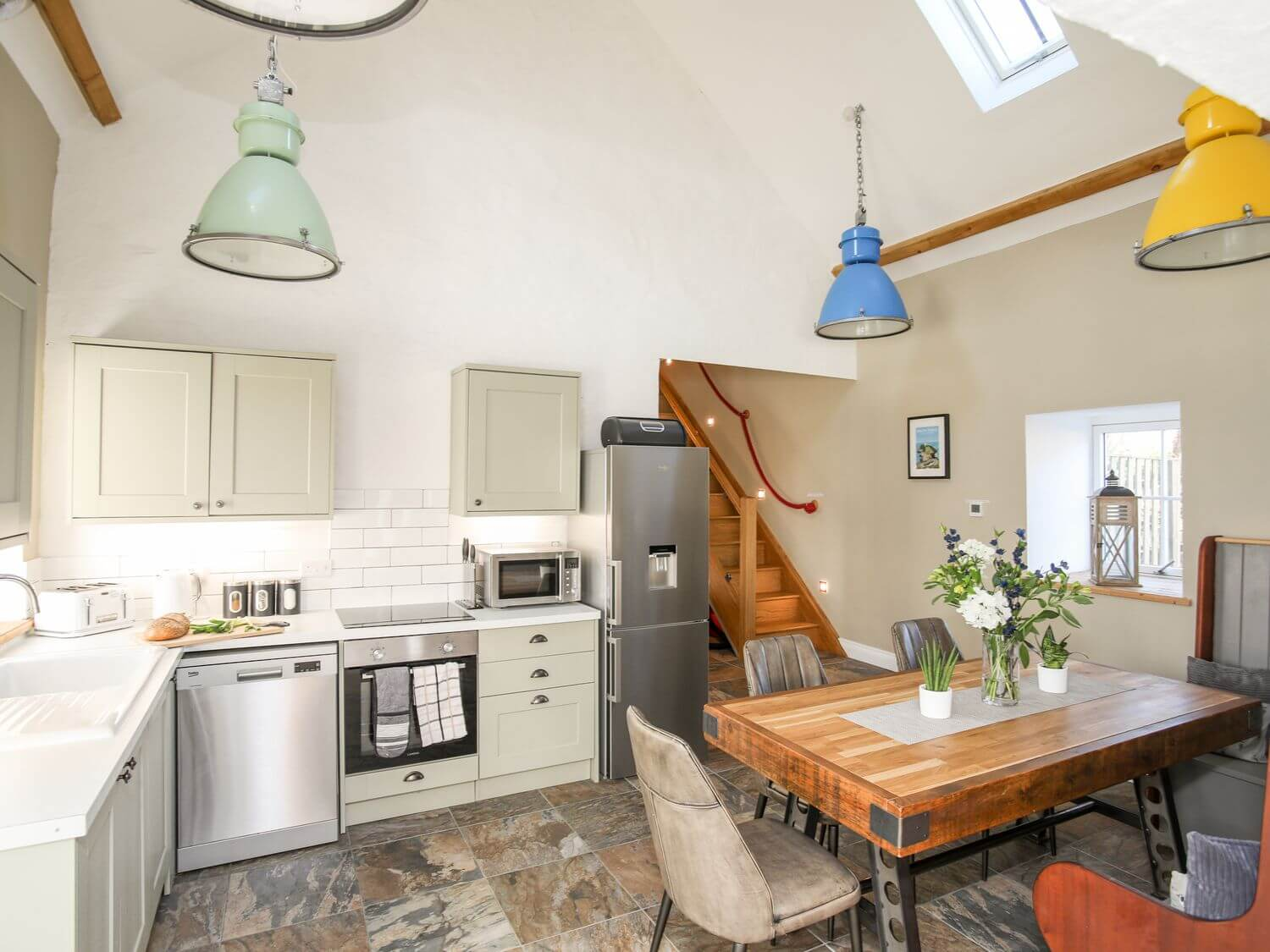 The Coach House | Holiday Cottage in North Wales | Menai Holiday Cottages