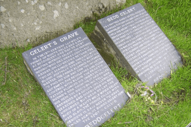 Gelert's Grave, a free things to do in North Wales