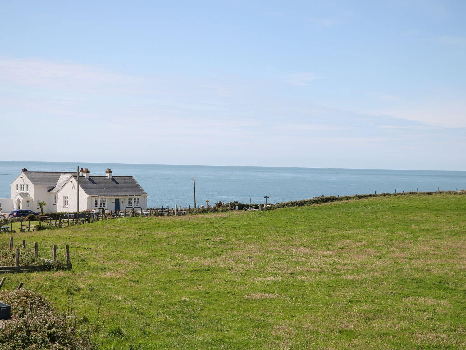 Glan Yr Afon | North Wales Holiday Cottages | Menai Holiday Cottages