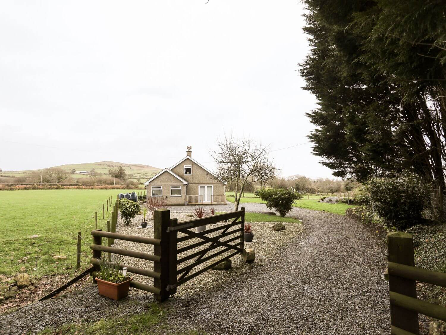 Rhodnant | North Wales Holiday Cottages | Menai Holiday Cottages