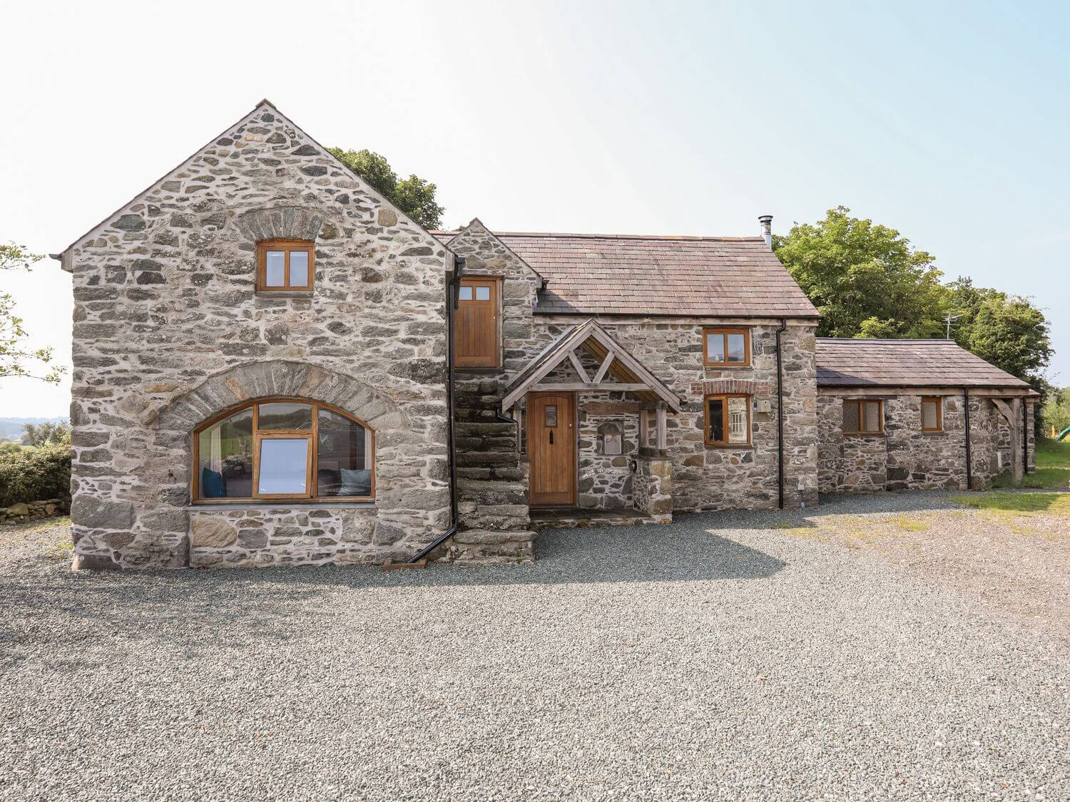 Ty Cerrig | North Wales Holiday Cottages | Menai Holiday Cottages