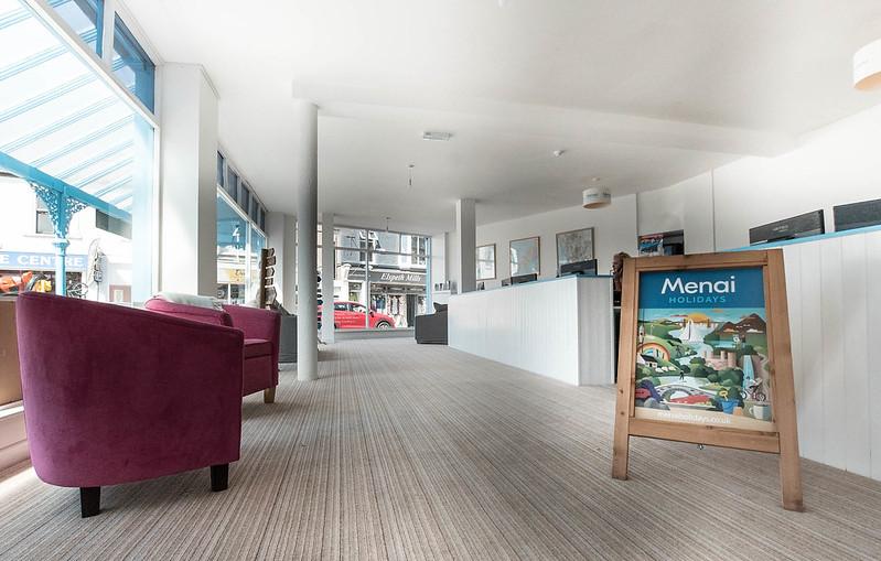 Menai Holiday Cottages - Pwllheli Office