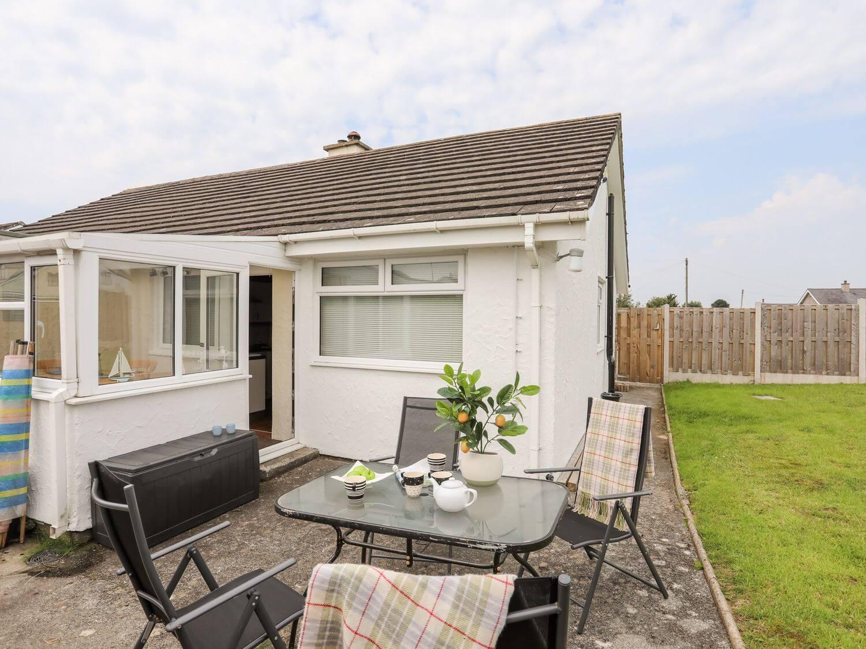 1 Bryn Rhedyn   North Wales   Menai Holiday Cottages