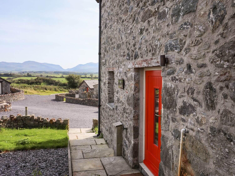 The Barn Treferwydd   North Wales   Menai Holiday Cottages