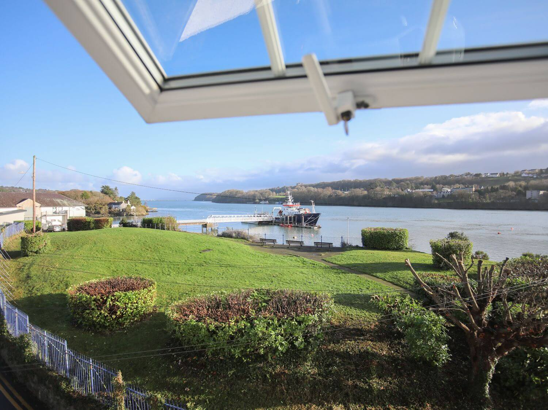Moranedd | Menai Holiday Cottages