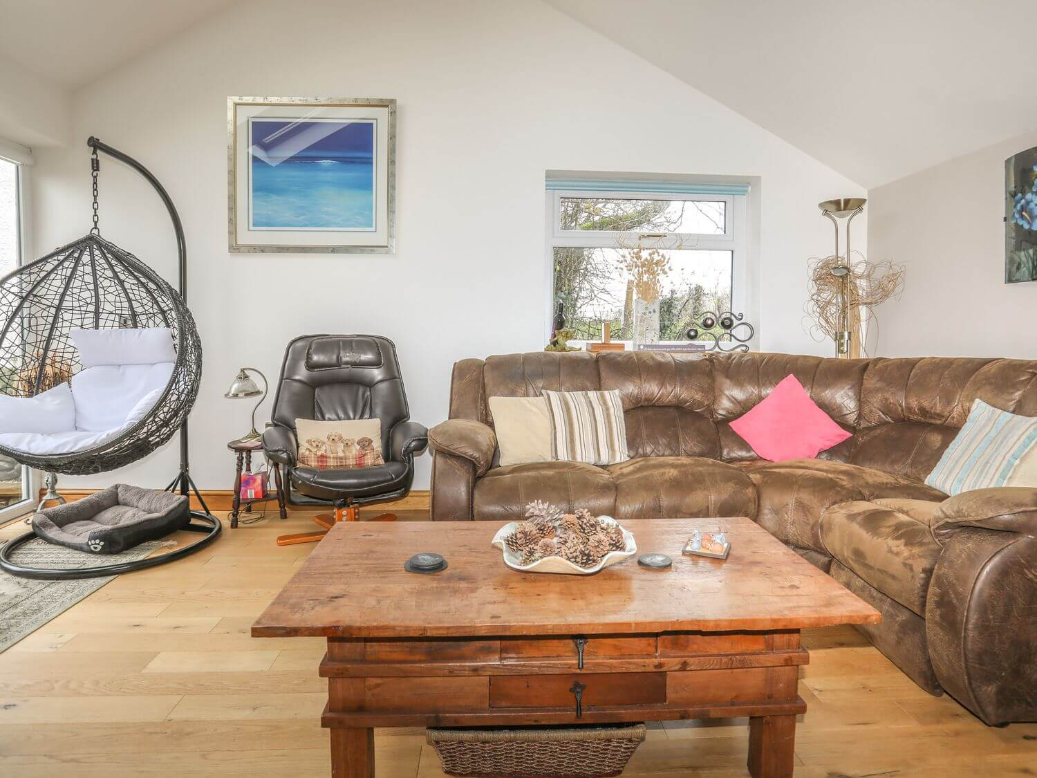 Glan Gwna Bach | North Wales Holiday Cottages