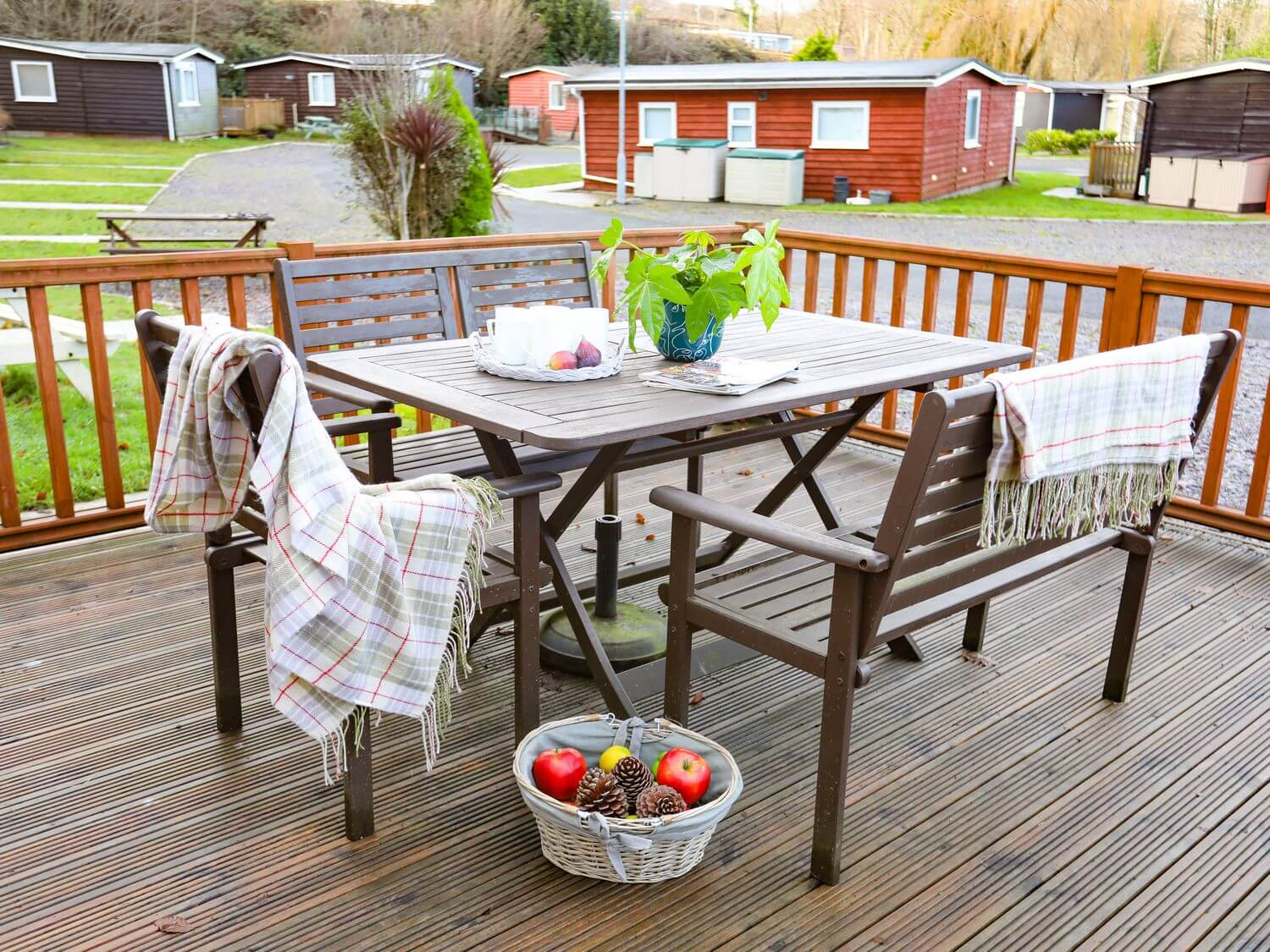 Holiday Cottages in North Wales | MenaI Holiday Cottages