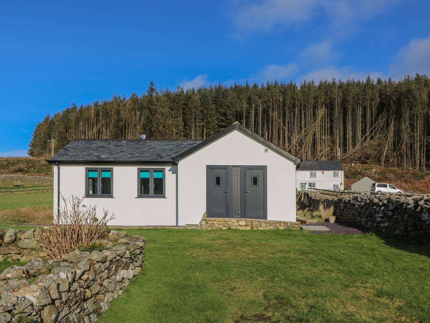The Sail Loft | Wales Holiday Cottages | Menai Holiday Cottages