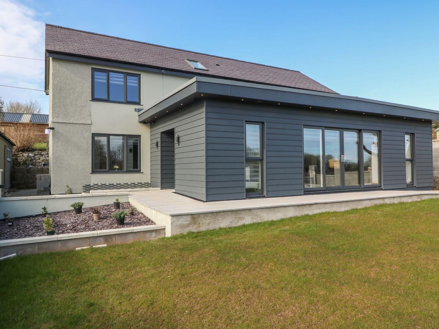 Maes Lwyd | North Wales Holiday Cottages | Menai Holiday Cottages