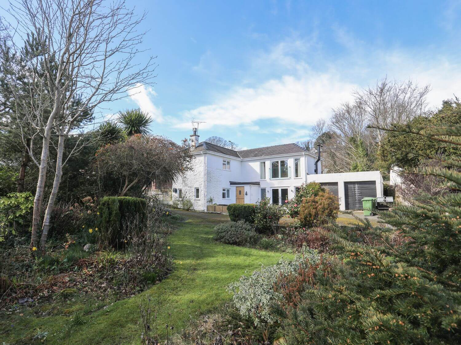 Wynstone Cottage | North Wales Holiday Cottages | Menai Holiday Cottages