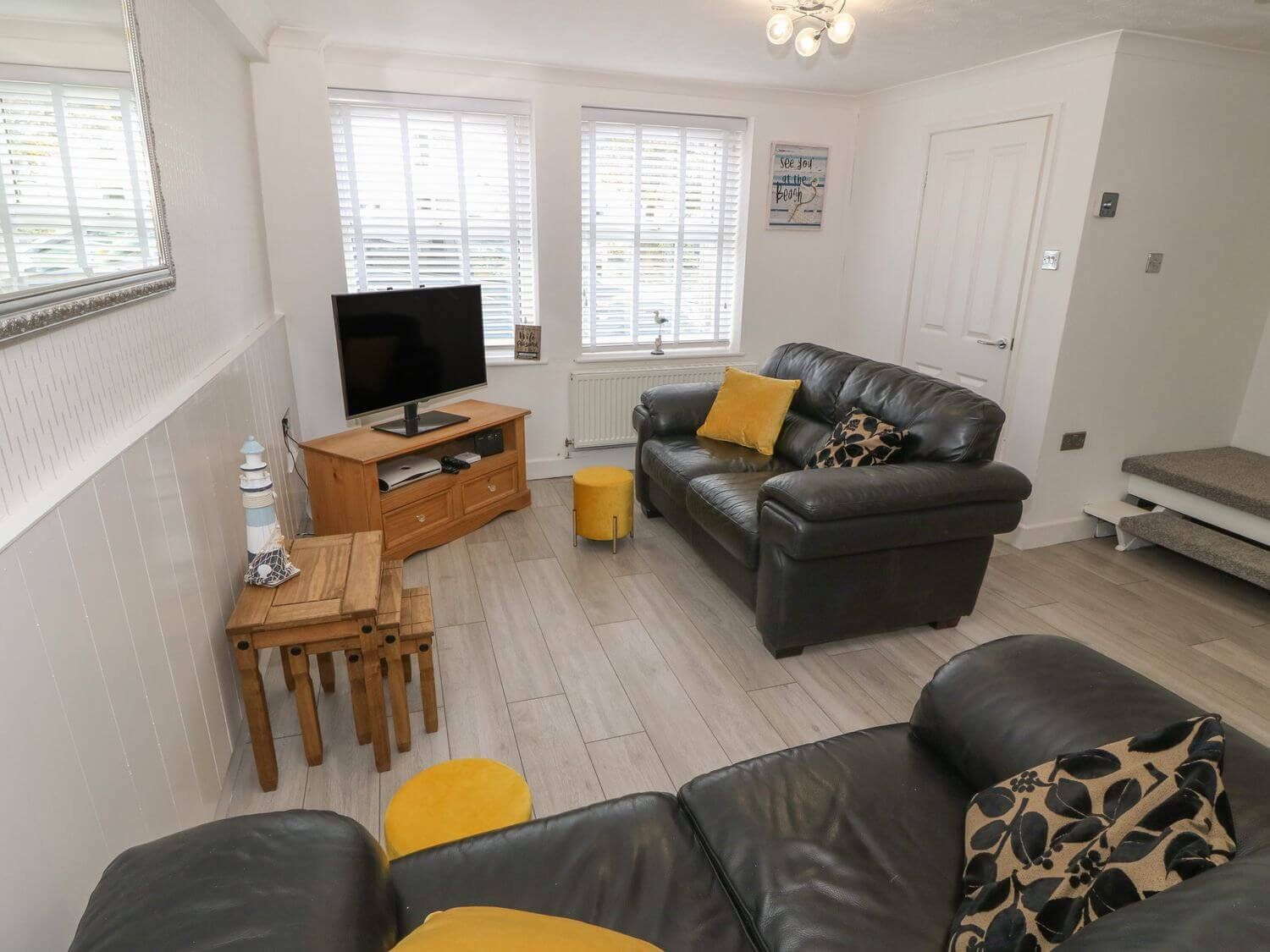 Calmary | North Wales Cottages | Menai Holiday Cottages
