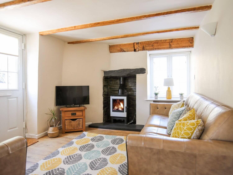 Bryn Coed Holiday Cottage in Porthmadog, Snowdonia