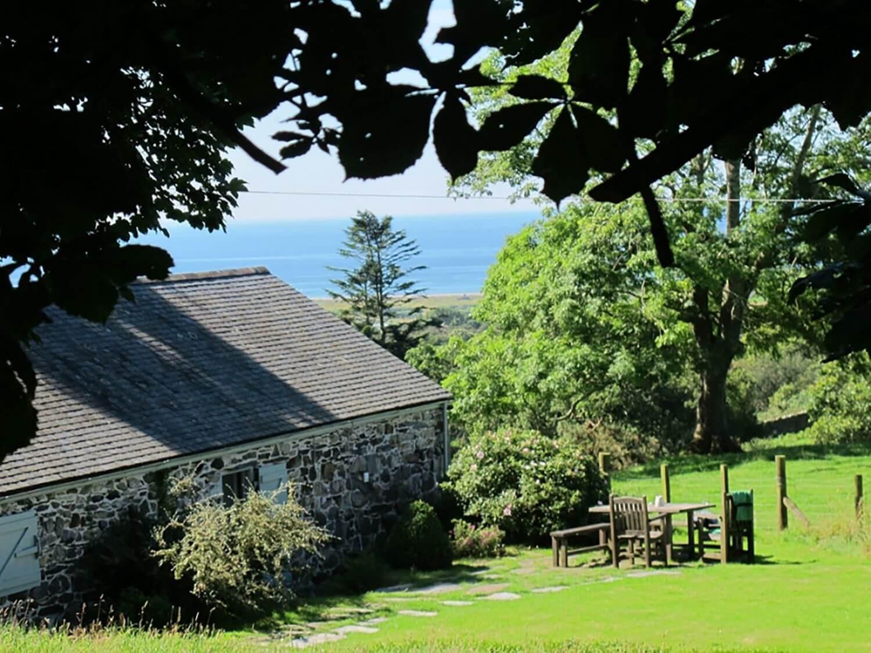 Bron Y Foel Bach Holiday Cottage