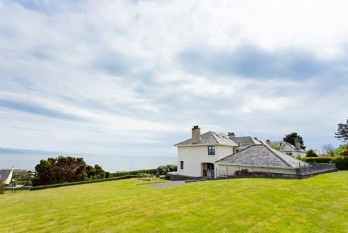 Bryn Deryn holiday cottage